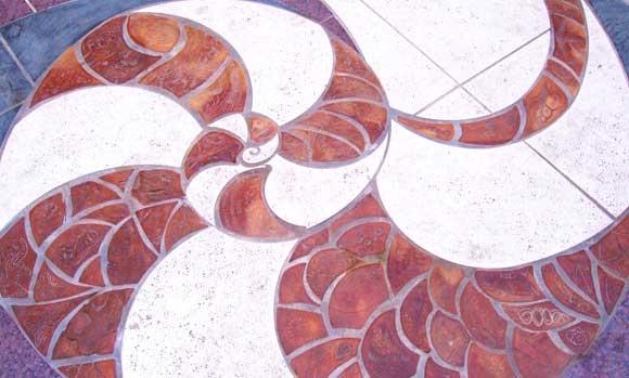 Memorial-Mosaic