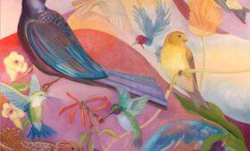Activities of Birds