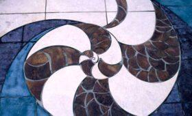 Memorial Mosaic