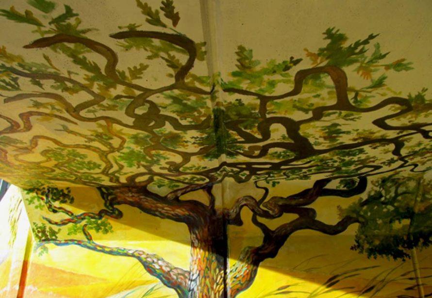 Glen Studios - Niki Glen - I am Quercus